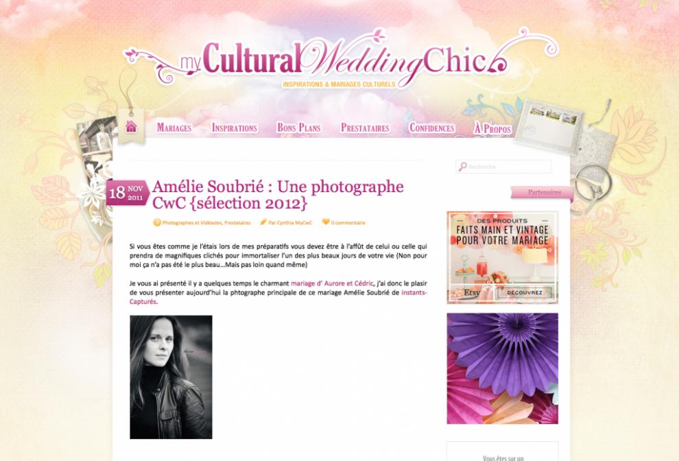Capture décran 2015 10 21 à 13.53.05 1024x696 Interview Instants Capturés, Photographe Mariage Paris sur My Cultural Wedding chic