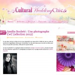 Interview Instants Capturés, Photographe Mariage Paris sur « My Cultural Wedding chic »
