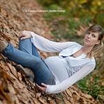 Pauline | Photo femme enceinte Paris