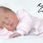 Zoe | Photo bébé et nouveau-né Paris