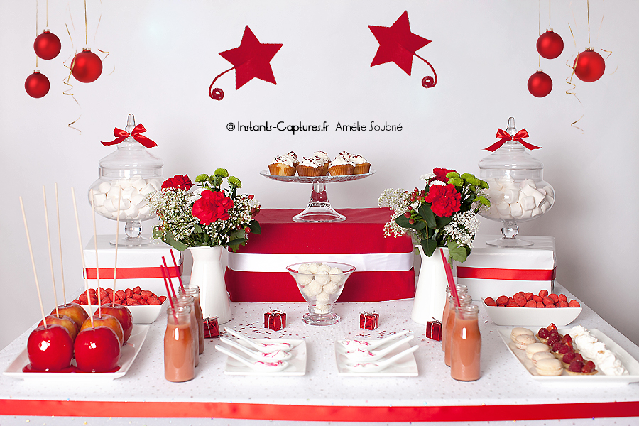 sweettable blog3 Sweet Table Noël 2011 | Projet Personnel Packshot