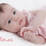 Photo Bébés Studio | Photographe Boulogne Billancourt