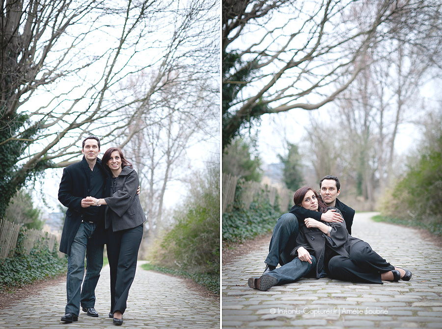 nelly4 Séance Engagement | Photographe Mariage Paris