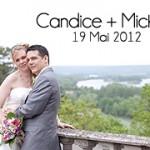 Domaine de la Corniche 78 | Mariage Candice et Mickael