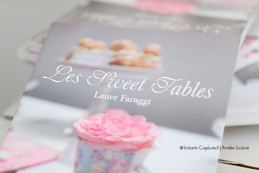 Laure1 Les Sweet Tables par Laure Faraggi