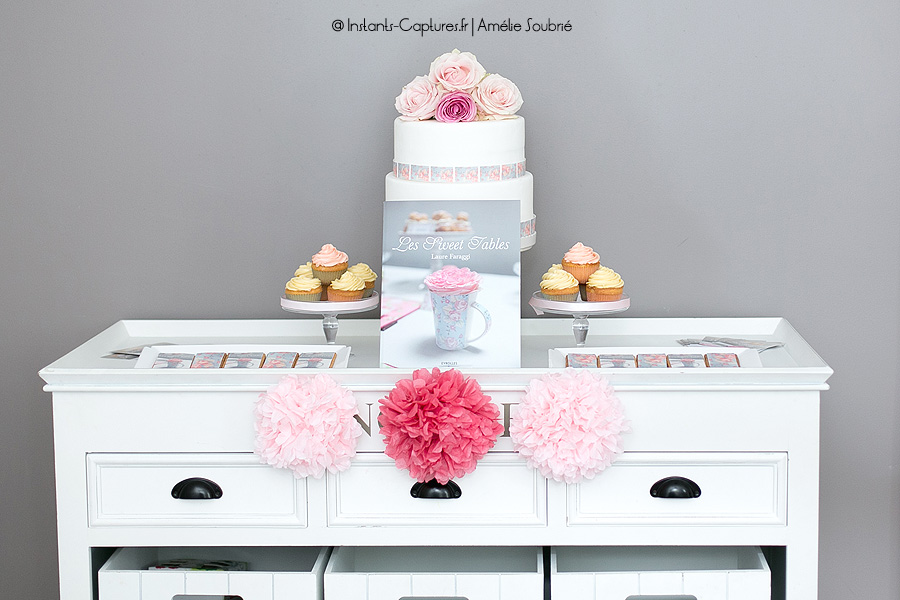 Laure12 Les Sweet Tables par Laure Faraggi