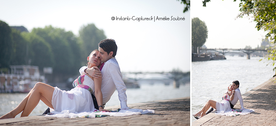 petya planche4 Séance Photo Couple Paris | Petya & Gueorgui