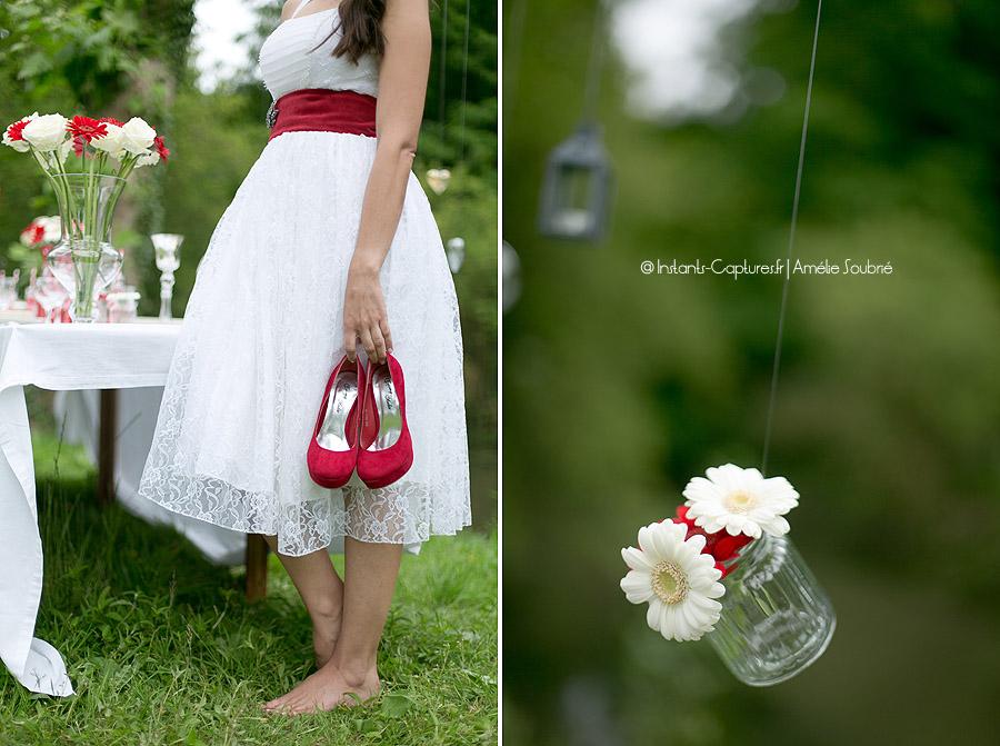 idées décoration mariage