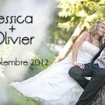 Mariage Jardin d'Aigue Flore – La Falaise   Jessica et Olivier