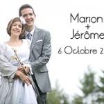 Golf de Marivaux | Mariage Marion et Jérôme
