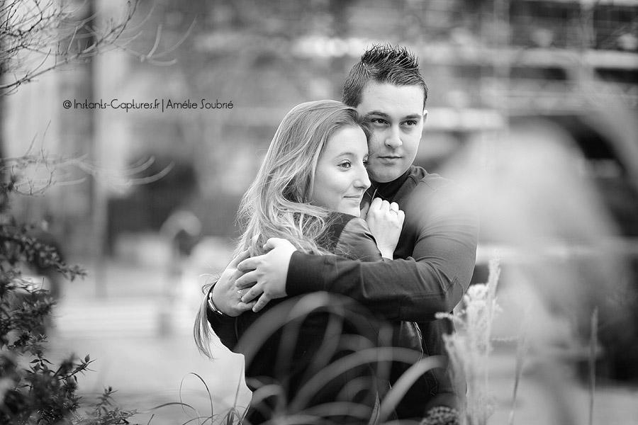 Séance photo Couple