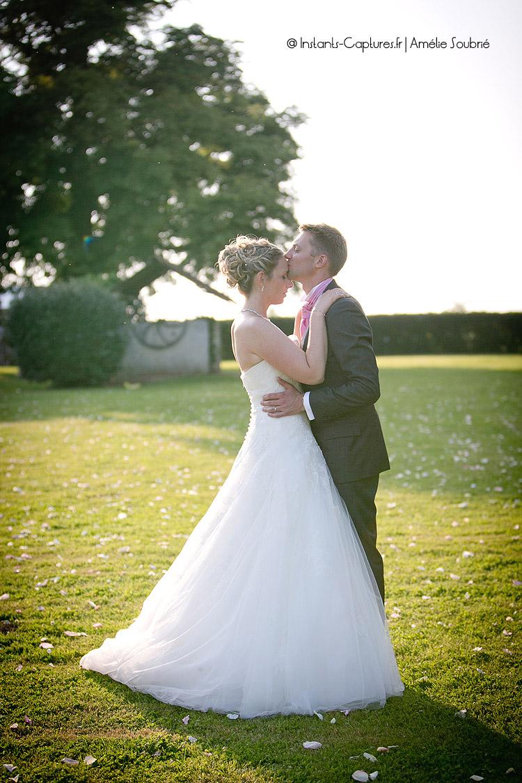 Granges du bel air mariage karine et thomas photographe grossesse nouveau n mariage paris - Fleuriste grange blanche ...