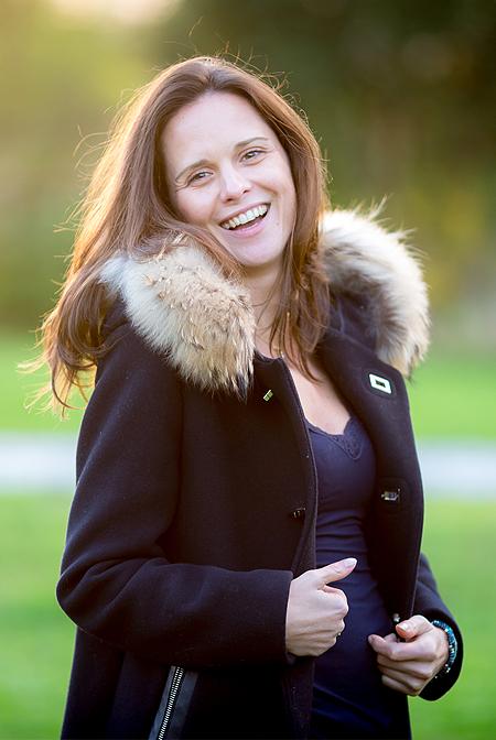 Amélie Soubrié - Photographe Grossesse et bébé - Paris