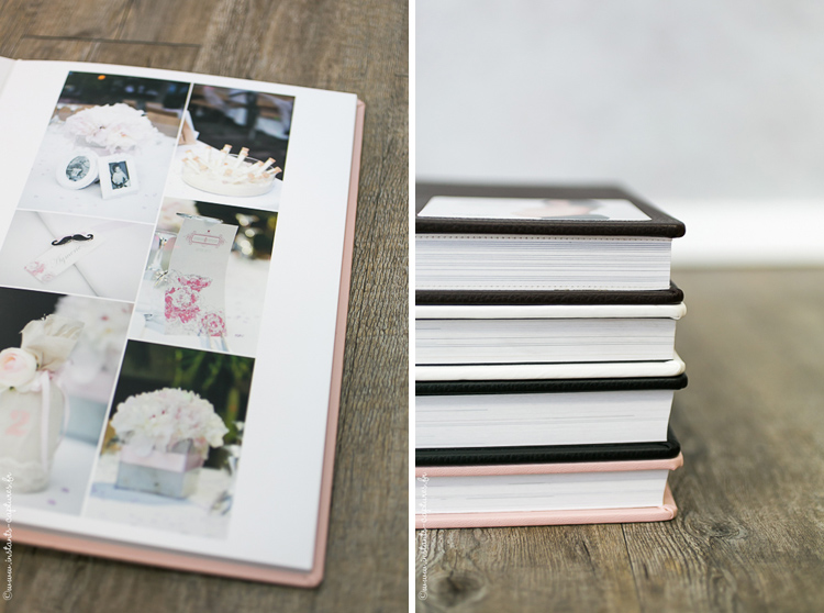 Album Mariage - Studio Instants Captures - Photographe Mariage Paris