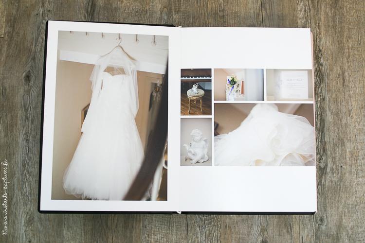 Album Photo Mariage Luxe Instants Captures 8 Album Mariage   Studio Instants Captures