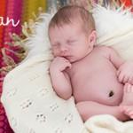 Spécialiste Photographie Nouveau-Nés – Jolan 14 jours