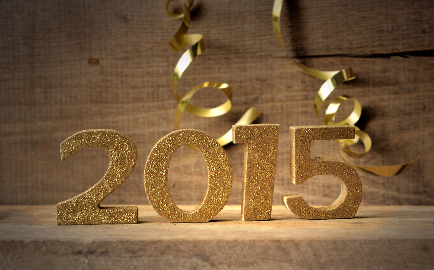 Fotolia 72918222 S Welcome 2015 !