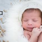 Photographe grossesse et nouveau-né paris – Aïna