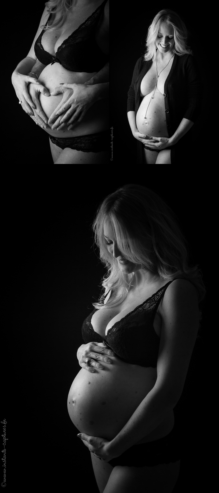 photo Femmeenceinte photographeparis21 Specialiste Photo Femme enceinte Paris   E&L