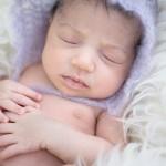 Seance photo nouveau-né 10 jours – Maelys