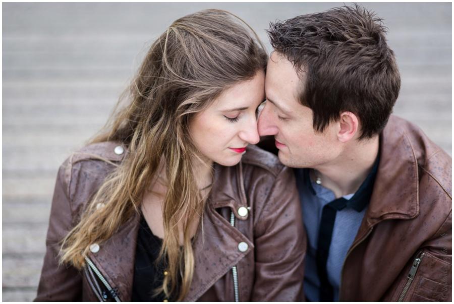 Séance Engagement  Confluence Lyon – Aurore et Johan