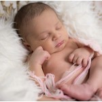 Séance bébé en studio Photographe paris – Ava