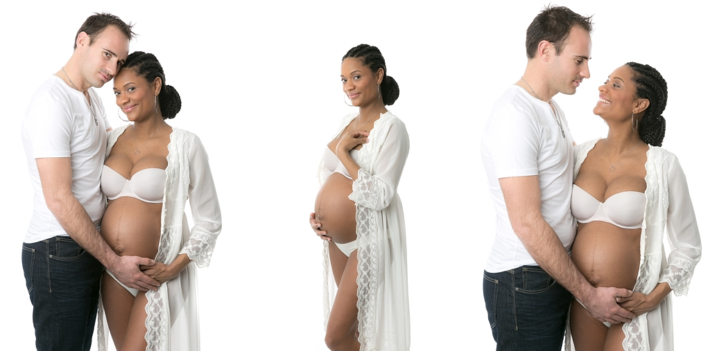 Séance photo future maman grossesse