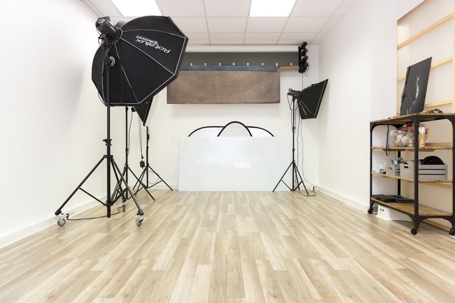 Studio Photo Grossesse et Nouveau-né Paris