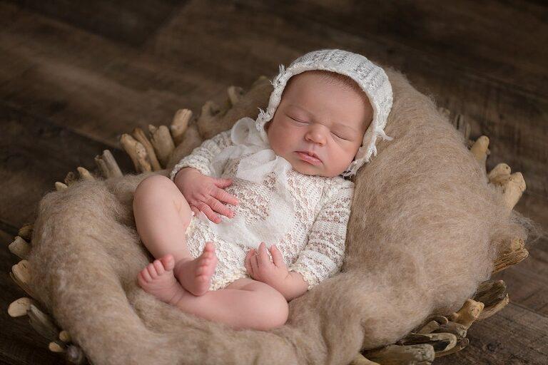 Photographe bébé 92 - Olympe