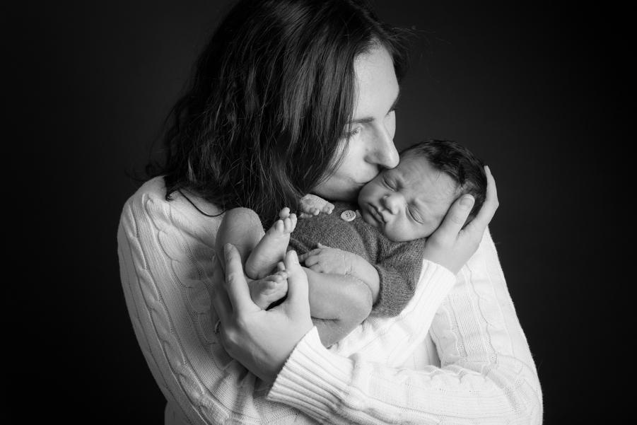 Séance Photo bébé paris par Amélie Soubrié