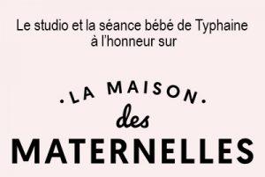 La Maison des Maternelles au studio !