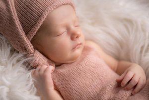 Photo bébé 10 jours Paris - Gabrielle