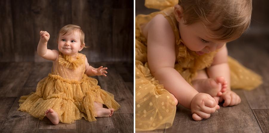 Photos Grand bébé - Anna