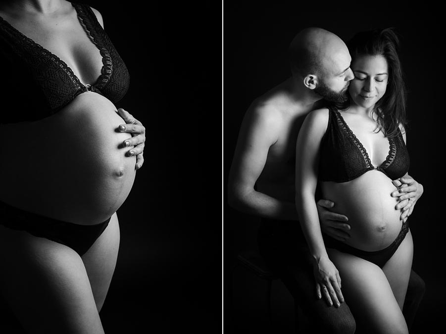 Photographe maternité grossesse Paris