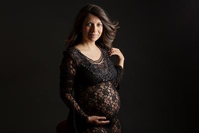 Séance photo Maternité Femme enceinte